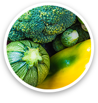 vegetables - icon